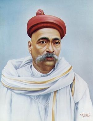 Бал Гангадхар Тилак