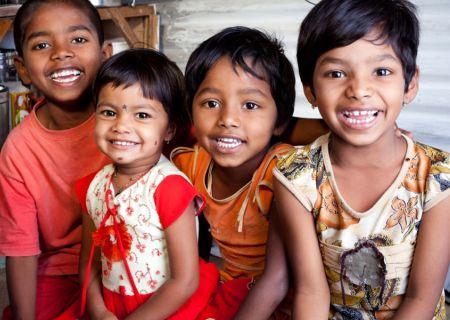 день детей индии