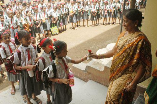 день учителя в индии