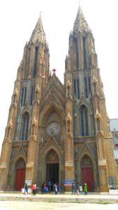 Церковь святой Филомены в Майсуре