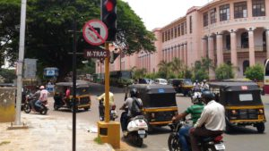 дорога Индии