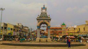 Старый рынок, Майсур, Индия