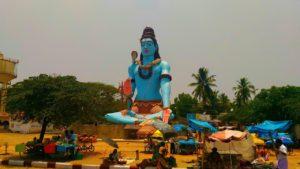 Шива, Майсур, Индия