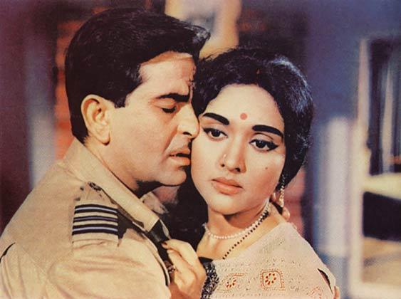 отрывок из фильм Сангам