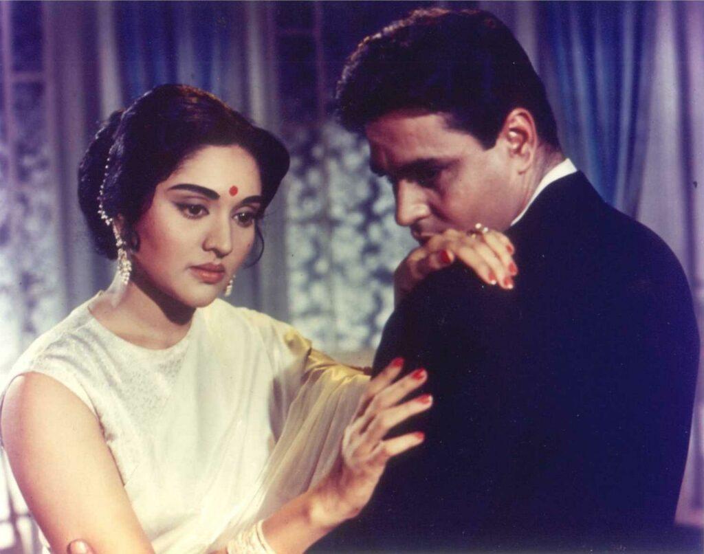 Отрывок из фильма Сангам