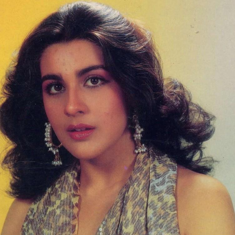 Амрита Сингх Индиия Болливуд Актриса
