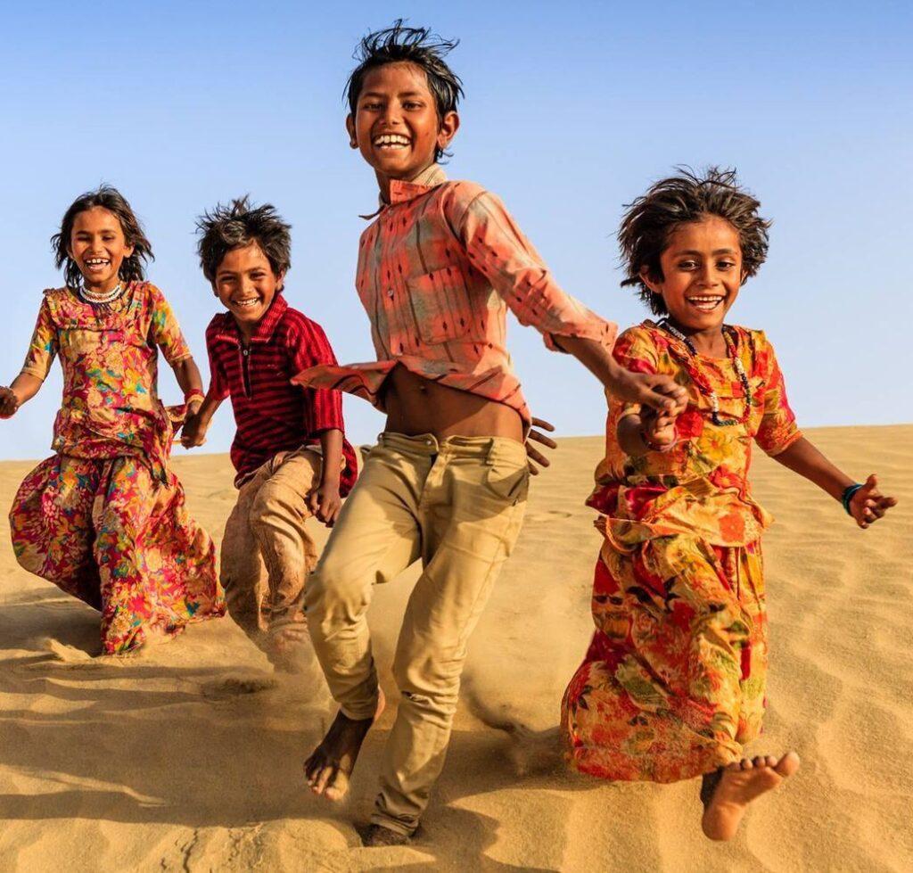 Индия дети курс хинди первые шаги