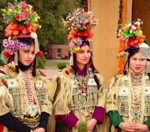 Традиции индийского племени Брокпа