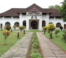 Дворец Матанчерри в Керале