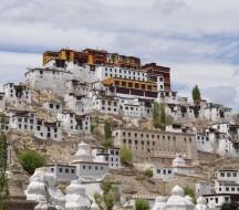 Буддийские монастыри Ладакха