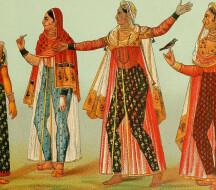 Индийские женщины-врачи: Анандибаи Джоши и Кадамбини Гангули