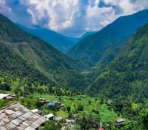 Летний хинди-лагерь в Гималаях. Программа
