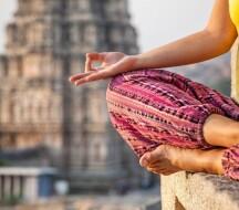 Что такое йога - её разновидности в Индии