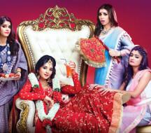 Индийский сериал «Гуддан»
