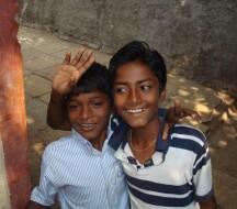 Диалог на хинди: здравствуй!