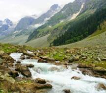 Союзная территория Джамму и Кашмир