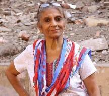 История Решмы Патхан