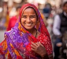 Индийский юмор: Бирбал и Акбар