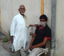 Диалог на хинди: сколько тебе лет?