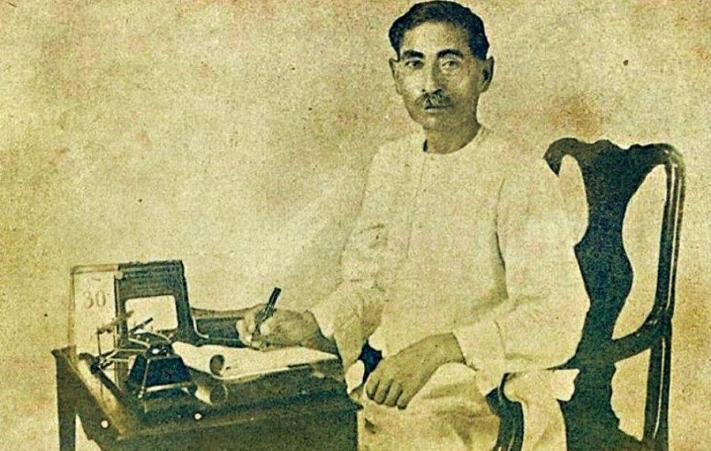 Премчанд писатель индийский