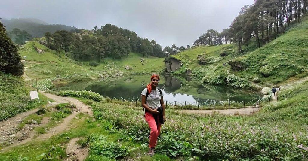 Индия Гималаи