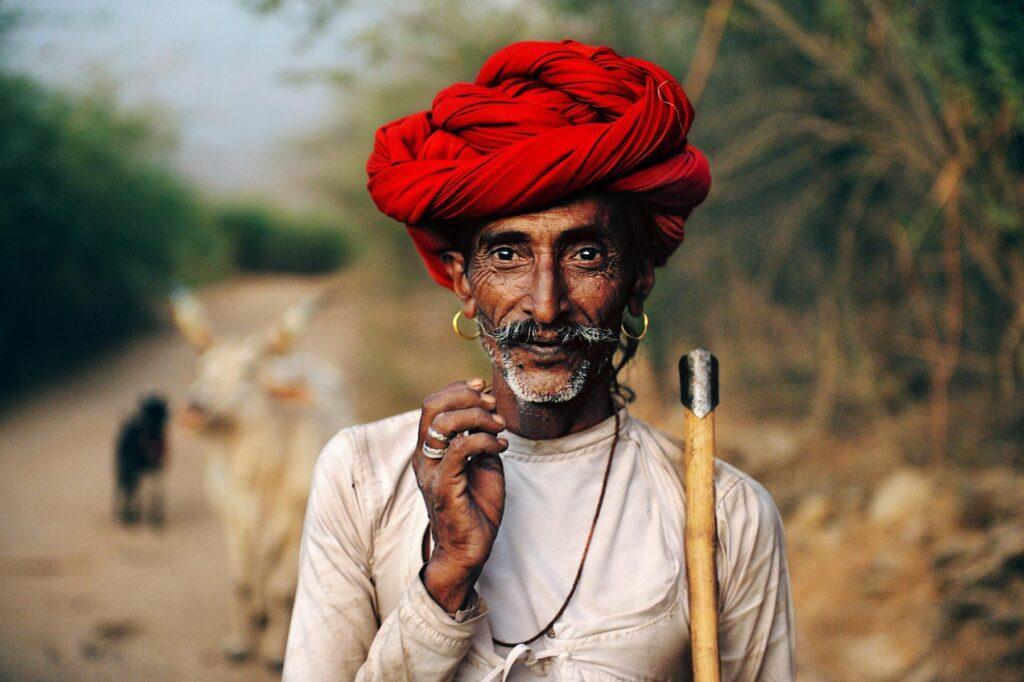 Индиец