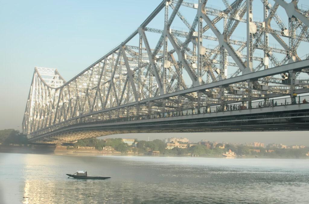 Мост Хора Калькутта