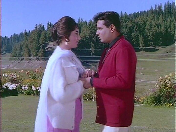 Фильм Любовь в Кашмире Индия Болливуд