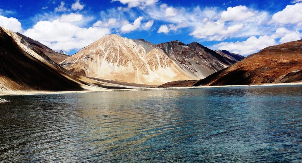 озеро Ладакх Индия
