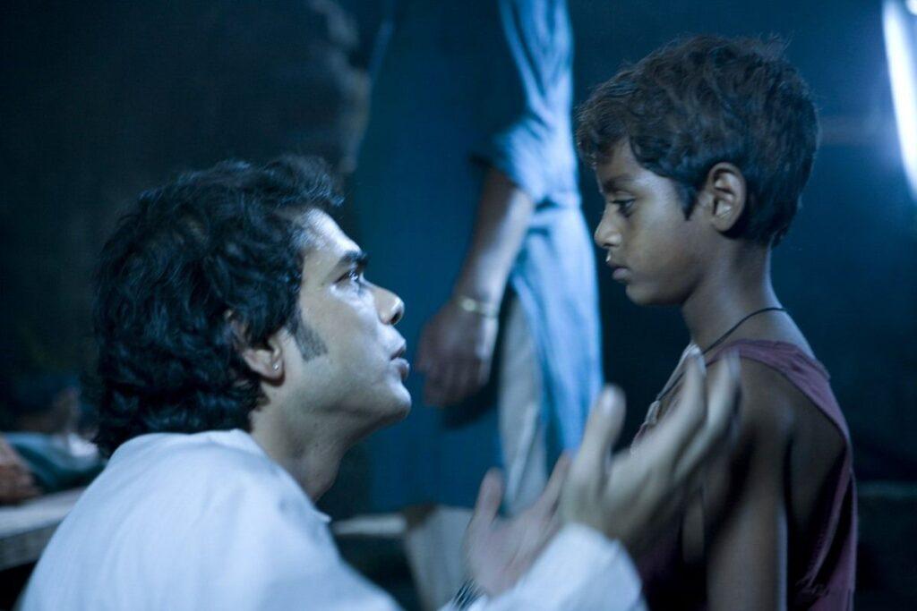 Миллионер из трущоб, Болливуд, Индия