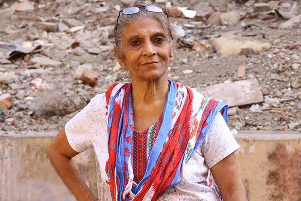 Решма Патхан индия каскадер
