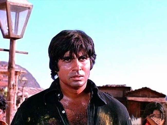 Болливуд Индия кино Месть и закон
