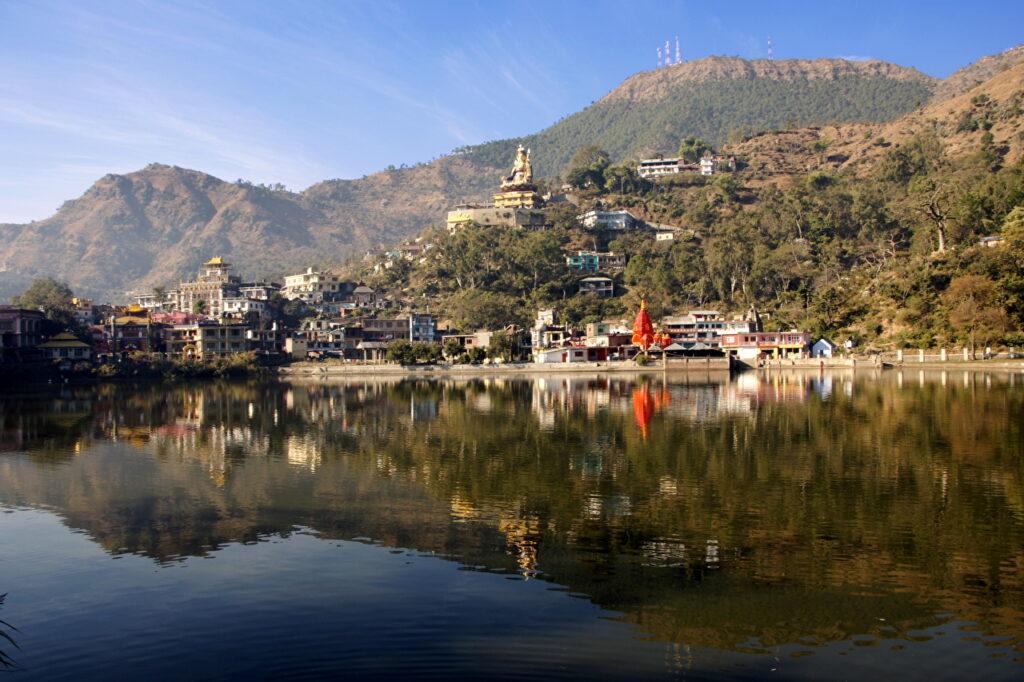 Химачал-Прадеш Индия