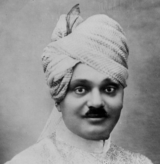 Индийский махараджа, который спас польских детей во время Второй мировой войны