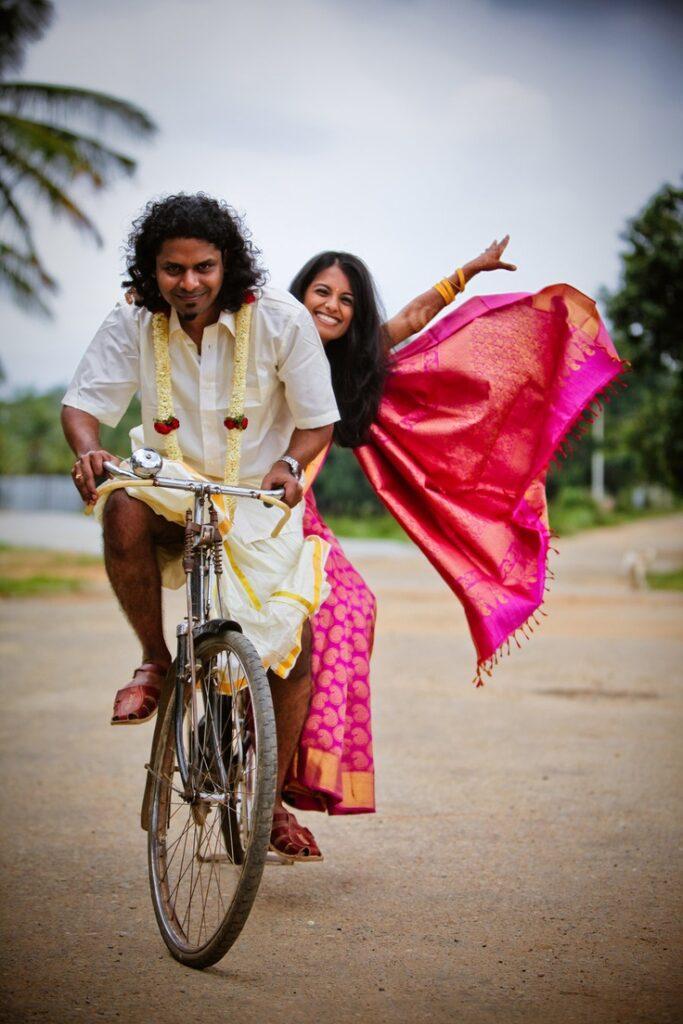 День святого валентина Индия любовь индийцы пара
