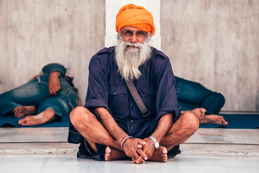Индия йога мегакурс хинди
