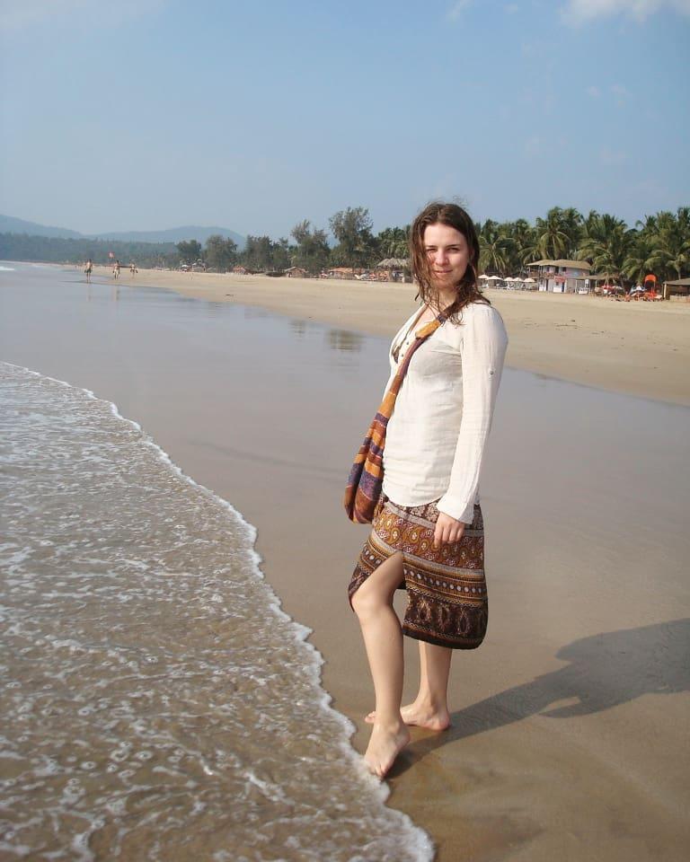 Хинди-легко Индия индийский океан