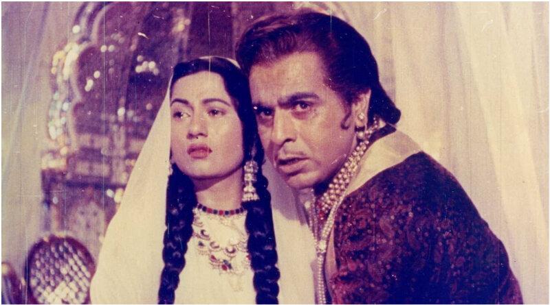 Великий Могол Болливуд Индийское кино